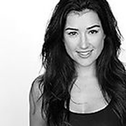 Ashley McCue Headshot